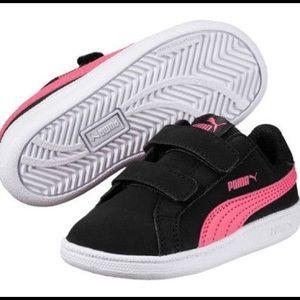 NIB Puma kids shoes